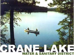 Crane Lake Water & Sanitary District